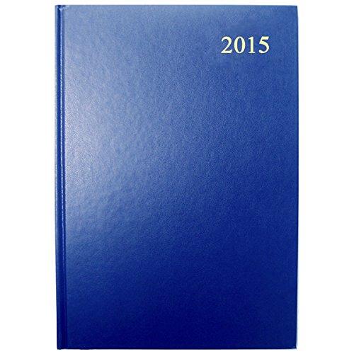 collins-agenda-civil-par-jour-2015-a4-bleu