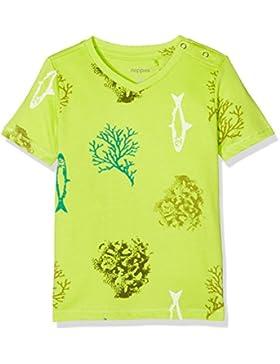 Noppies B tee SS Mieste, Camiseta para Niños