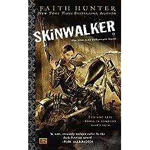 Skinwalker (Jane Yellowrock, Book 1) by Faith Hunter (2009-07-07)