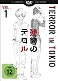 Terror in Tokio - Vol. 1 [Limited Special Edition]