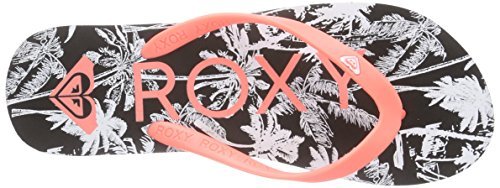 Roxy Tahiti V J Sndl Bip, Sandales femme Multicolore