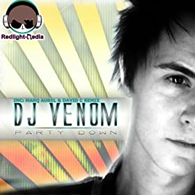 DJ Venom-Party Down (The Party Hymn)