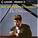 Living Stereo - Van Cliburn (My Favorite Chopin)
