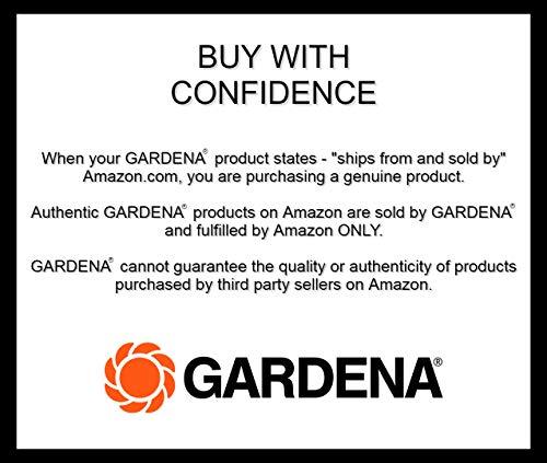 GARDENA Gartenschere B/S XL - 5
