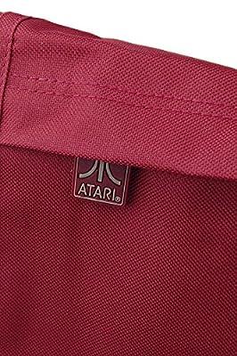 Atari Retro Sac besace rouge