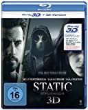 Static - Bewegungslos [3D Blu-ray + 2D Version]