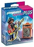 Playmobil - Estrellas del Rock  (4784)