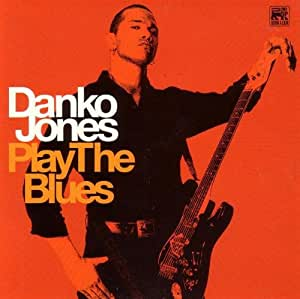 Play the Blues [3 Track Ep] [Import anglais]