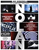 Christopher Nolan 4K Movies Collection (BOX) [14Blu-ray]