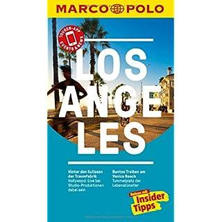 MARCO POLO Reiseführer Los Angeles: Reisen mit Insider-Tipps. Inkl. kostenloser Touren-App und Events&News
