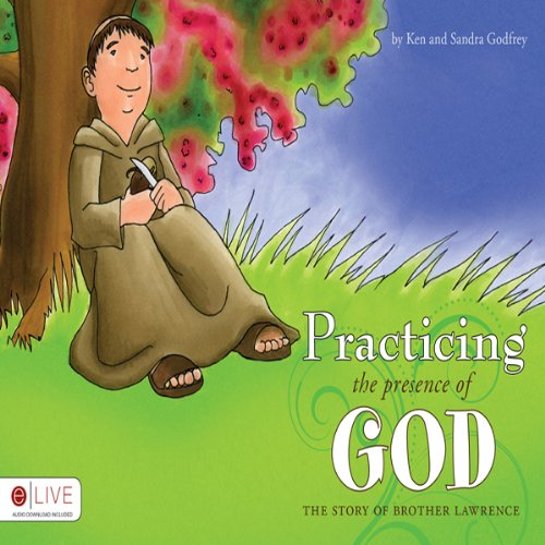Practicing the Presence of God  Audiolibri