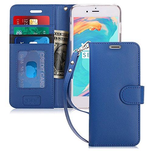 custodia portafoglio iphone 6s