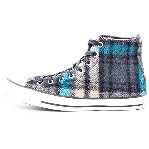 51VvbPqUwKL. SS500  - Converse All Star Woolrich Mens Trainers