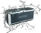 Best SHARKK Wireless Speakers - SHARKK ²O Waterproof Bluetooth Speaker IP67 Rated Outdoor Review