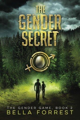 The Gender Game 2: The Gender Secret: Volume 2