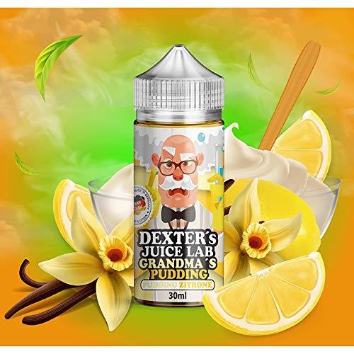 Grandma`s Pudding 30ml Bottlefill Aroma by Natorious Dexter Nikotinfrei