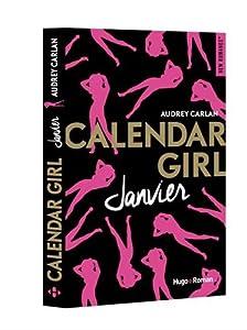 "Afficher ""Calendar Girl n° 1<br /> Calendar girl"""