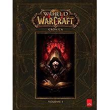 World of Warcraft. Crônica - Volume 1 (Em Portuguese do Brasil)