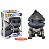 Funko - POP Games - Overwatch - Winston 6'