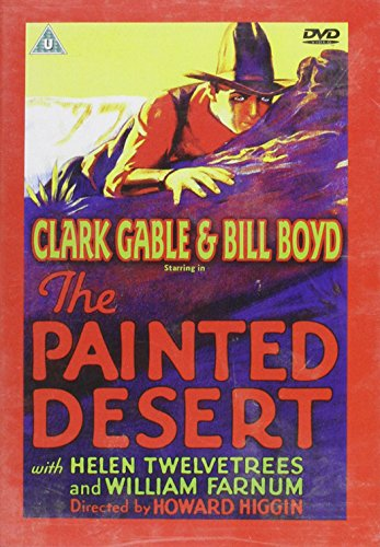 The Painted Desert -