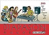 diapason rouge volume 6