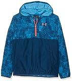 Under Armour Unisex Kinder Jacke Packable 1/2 Zip'