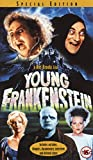 Young Frankenstein [VHS] [Import allemand]