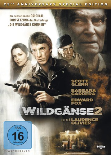 Bild von Wildgänse 2 [Special Edition]