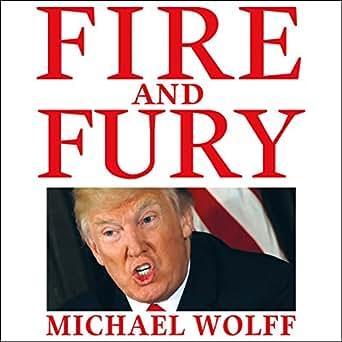 Fire And Fury Deutsch Amazon