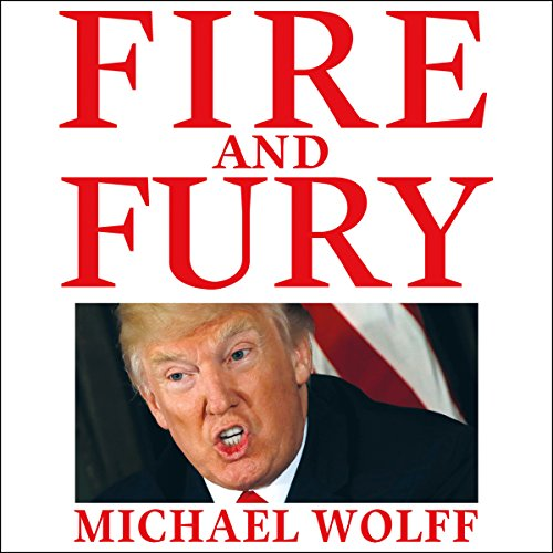 Fire and Fury -