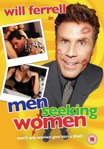 Women seeking large men
