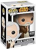 Star Wars Ben Kenobi Vinyl Bobble-Head 99 Sammelfigur Standard