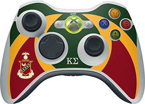 Sigma Skin (Kappa Sigma Xbox 360 Wireless Controller Skin - Kappa Sigma Vinyl Decal Skin For Your Xbox 360 Wireless Controller by Skinit)