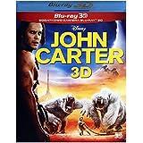 John Carter: Zwischen zwei Welten [Blu-Ray]+