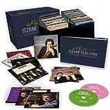 Coffret Itzhak Perlman intégrale Remasterisée 2015 (77 CD)