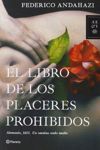 Libro De Los Placeres Prohibidos