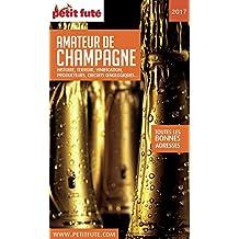 AMATEUR DE CHAMPAGNE 2017/2018 Petit Futé