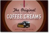 Beech's Dark Chocolate original Coffee Creams 150gm boxes x 2