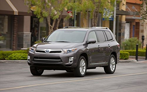 toyota-highlander-customized-38x24-inch-silk-print-poster-affiche-de-la-soie-wallpaper-great-gift