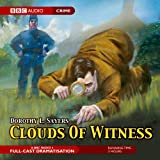 Clouds of Witness (Dramatised)