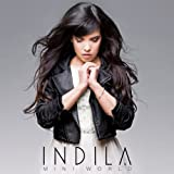 INDILA-MINI WORLD CDA
