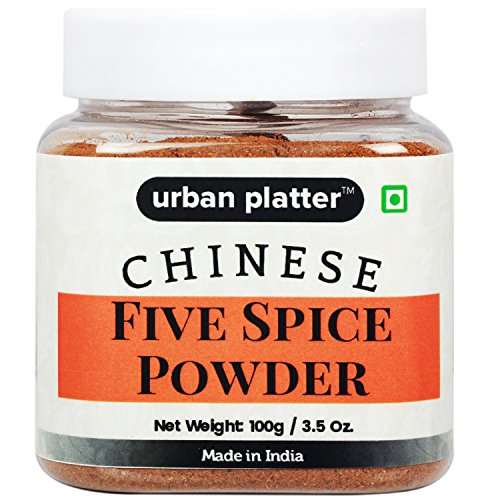 Urban Platter Chinese 5-Spice Powder, 100g
