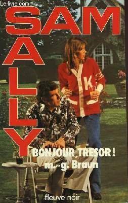 Sam et Sally - Bonjour, trsor !