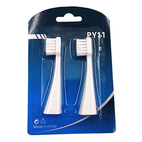 ysber Tragbare elektrische Zahnbürste Reise Ultraschall Oral Hygiene Zahnpflege Produkt Zahnbürste für Kid