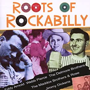 Roots of Rockabilly Vol.1