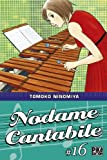 Nodame Cantabile Vol.16