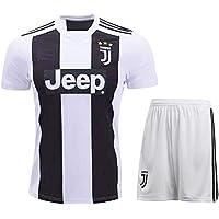 uniq Ronaldo Jersey with Shorts (Mens& Kids)