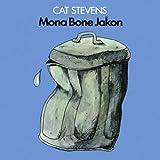 Cat Stevens - Mona Bone Jakon - Island Records - 85 687 ET