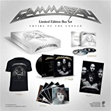 Empire of the Undead (Limited Edition) (+Vinyl +T-Shirt +Poster +6 Fotos)