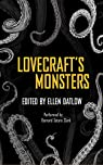Lovecraft's Monsters par Gaiman